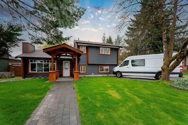 21097 118 Avenue, Maple Ridge, BC V2X 8B7 (#R2563387) :: 604 Realty Group