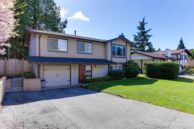 11702 89A Avenue, Delta, BC V4C 7J6 (#R2563424) :: Ben D'Ovidio Personal Real Estate Corporation | Sutton Centre Realty