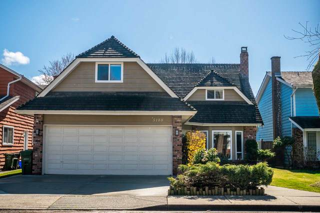 5188 Sapphire Place, Richmond, BC V7C 4Z9 (#R2563432) :: Ben D'Ovidio Personal Real Estate Corporation | Sutton Centre Realty