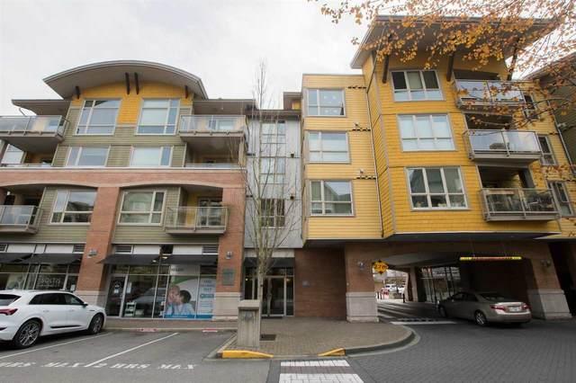 1315 56 Street #206, Delta, BC V4L 2A6 (#R2563642) :: Ben D'Ovidio Personal Real Estate Corporation | Sutton Centre Realty