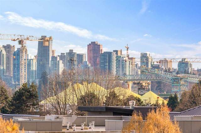 1036 W 17TH Street, North Vancouver, BC V7P 1W2 (#R2563691) :: Ben D'Ovidio Personal Real Estate Corporation   Sutton Centre Realty