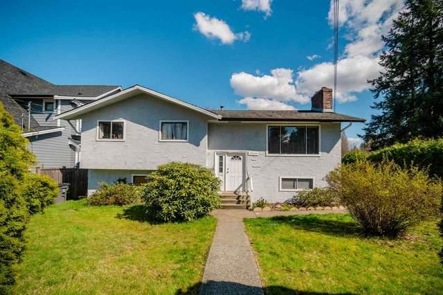 10204 143 Street, Surrey, BC V3T 4T3 (#R2563708) :: Macdonald Realty