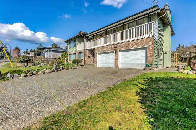 387 Mundy Street, Coquitlam, BC V3K 5M9 (#R2563714) :: Ben D'Ovidio Personal Real Estate Corporation | Sutton Centre Realty