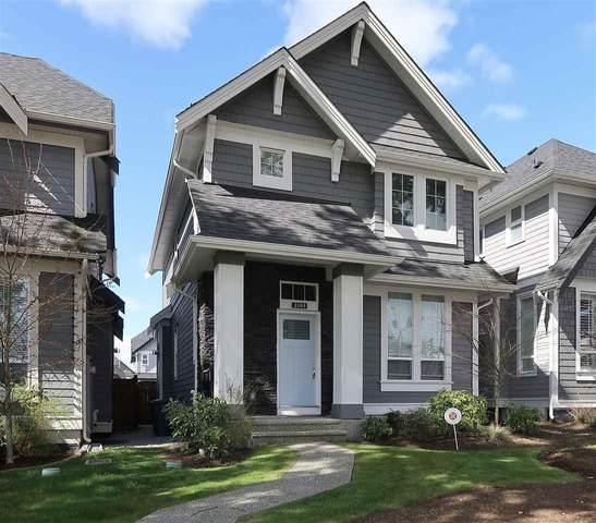 2163 166 Street, Surrey, BC V3Z 0V6 (#R2563728) :: Macdonald Realty