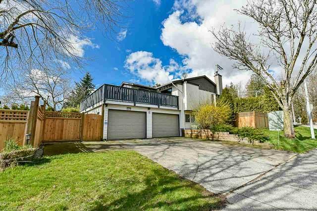 19370 64 Avenue, Surrey, BC V3S 7L5 (#R2563734) :: Macdonald Realty