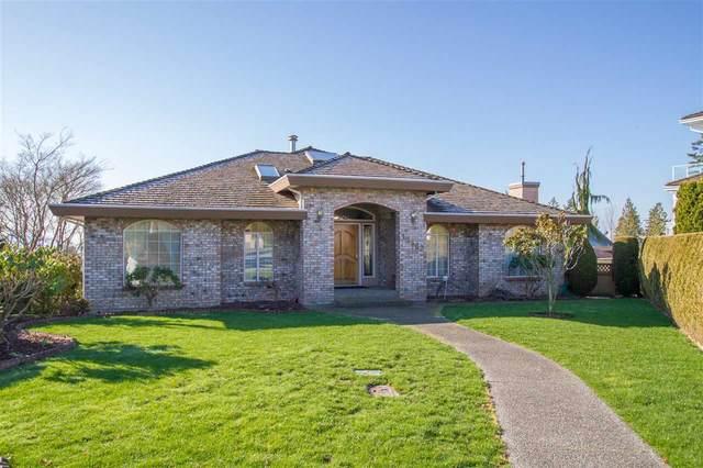 13382 14 Avenue, Surrey, BC V4A 9B6 (#R2563737) :: Macdonald Realty