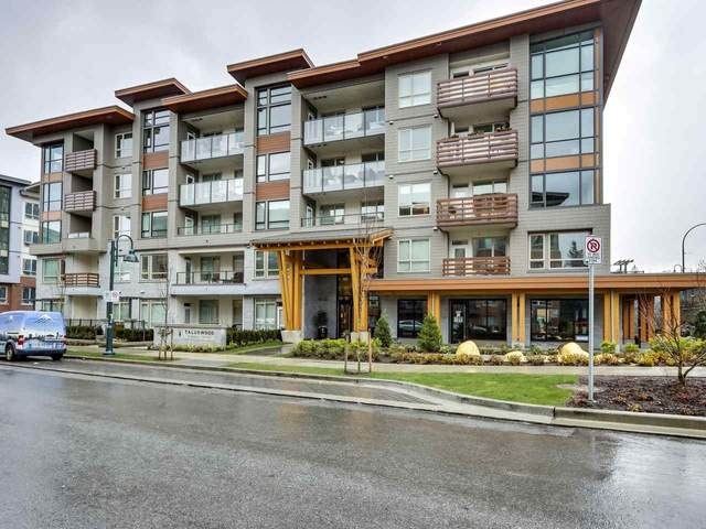 2663 Library Lane #408, North Vancouver, BC V7J 0B9 (#R2563738) :: Ben D'Ovidio Personal Real Estate Corporation | Sutton Centre Realty
