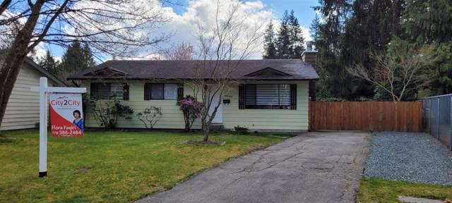 20060 45 Avenue, Langley, BC V3A 6M1 (#R2563759) :: Ben D'Ovidio Personal Real Estate Corporation   Sutton Centre Realty