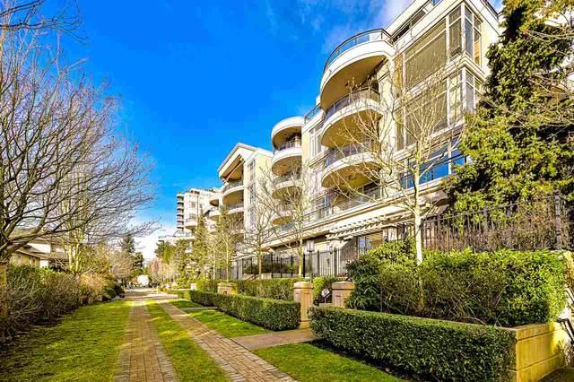 8480 Granville Avenue #205, Richmond, BC V6Y 4E8 (#R2563762) :: Ben D'Ovidio Personal Real Estate Corporation | Sutton Centre Realty