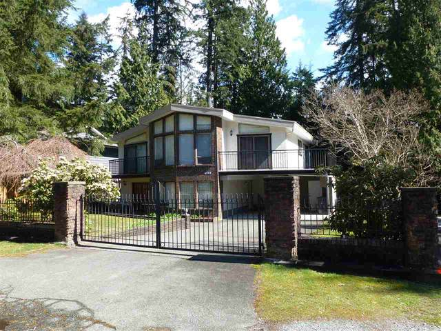 4772 Hoskins Road, North Vancouver, BC V7K 2R1 (#R2563804) :: Ben D'Ovidio Personal Real Estate Corporation   Sutton Centre Realty
