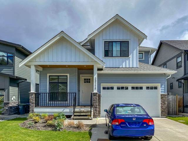 39226 Falcon Crescent, Squamish, BC V8B 0V8 (#R2563874) :: Premiere Property Marketing Team