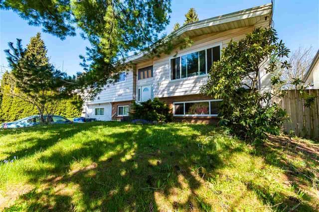 32669 Marshall Road, Abbotsford, BC V2T 1A8 (#R2564049) :: Premiere Property Marketing Team