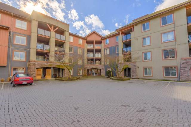 244 Sherbrooke Street #2109, New Westminster, BC V3L 0A3 (#R2564229) :: Ben D'Ovidio Personal Real Estate Corporation | Sutton Centre Realty