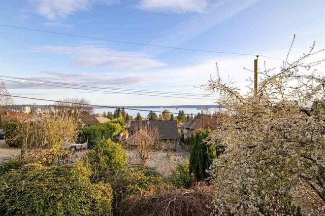 2463 Ottawa Avenue, West Vancouver, BC V7V 2T2 (#R2564233) :: Ben D'Ovidio Personal Real Estate Corporation | Sutton Centre Realty