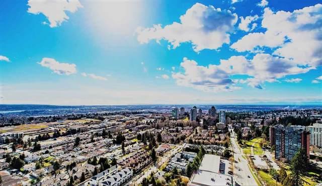 7358 Edmonds Street #2210, Burnaby, BC V3N 0H1 (#R2564449) :: 604 Realty Group