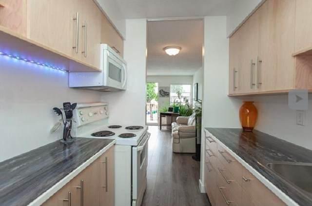 17700 60 Avenue #23, Surrey, BC V3S 1V2 (#R2564722) :: Ben D'Ovidio Personal Real Estate Corporation   Sutton Centre Realty