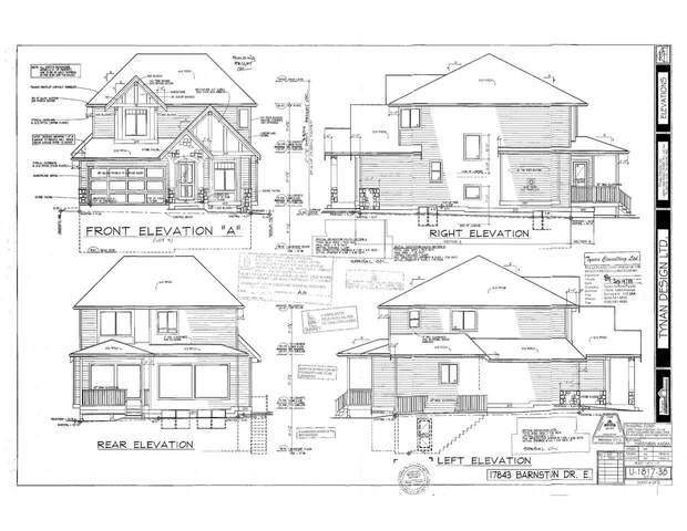 17843 E Barnston Drive, Surrey, BC V4N 6T4 (#R2565599) :: Homes Fraser Valley