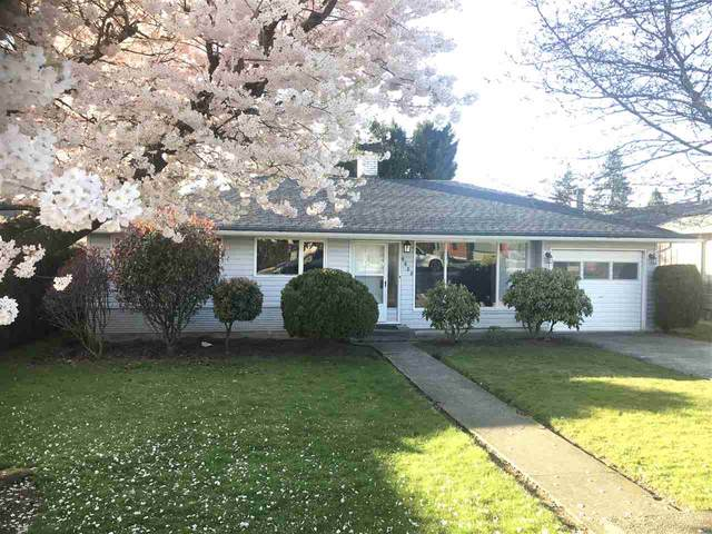 8623 11TH Avenue, Burnaby, BC V3N 2P9 (#R2566258) :: Initia Real Estate