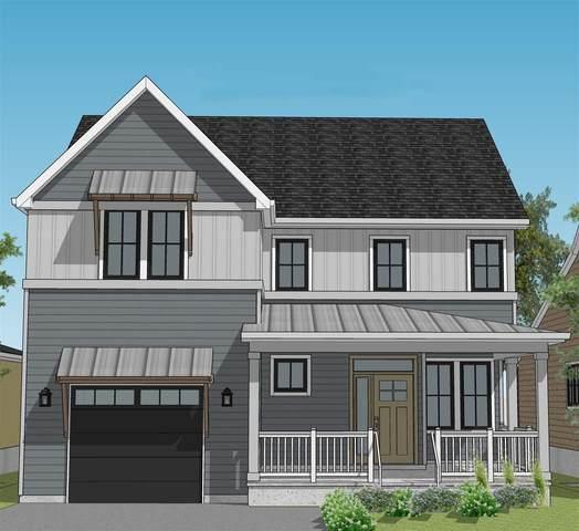 256 Parkside Street, Delta, BC V4L 0A9 (#R2567139) :: Initia Real Estate