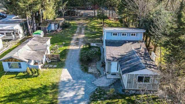 25648 Dewdney Trunk Road, Maple Ridge, BC V4R 1Y2 (#R2567460) :: Premiere Property Marketing Team