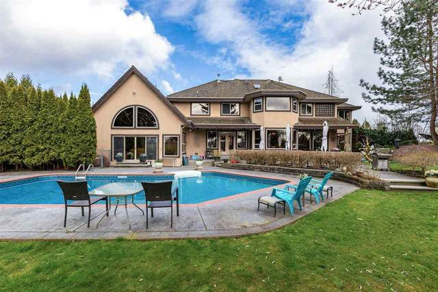 14567 Charlier Road, Pitt Meadows, BC V3Y 2T8 (#R2568136) :: 604 Home Group