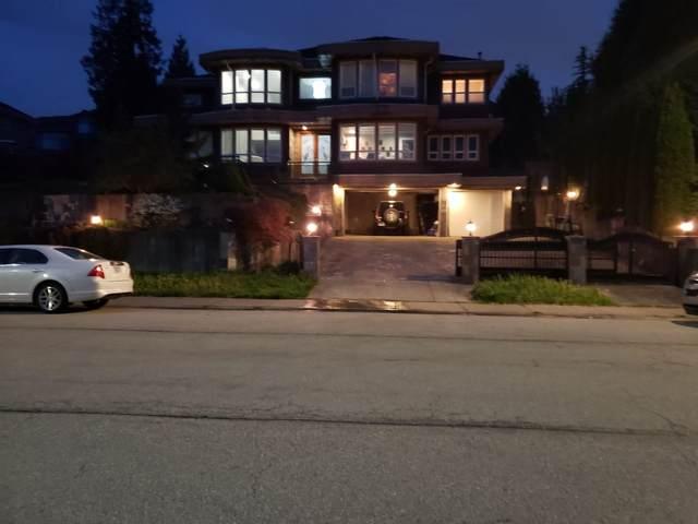 11061 168 Street, Surrey, BC V4N 5G6 (#R2569155) :: Premiere Property Marketing Team