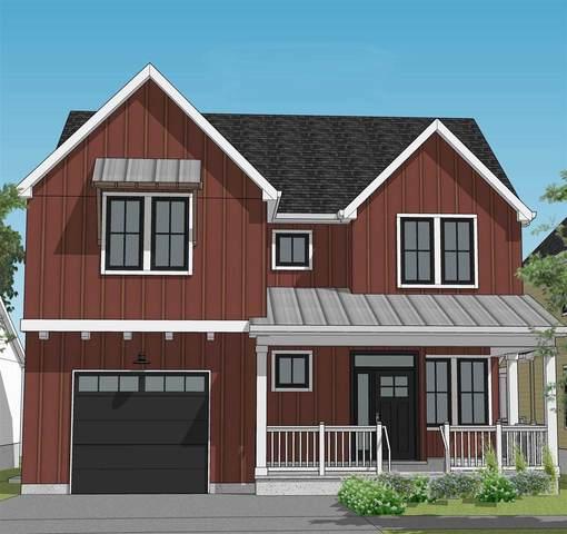 264 Parkside Street, Delta, BC V4L 0A9 (#R2569782) :: Initia Real Estate