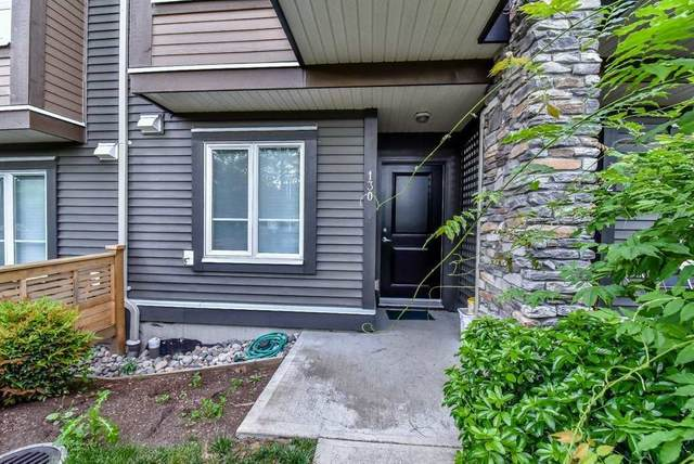 5888 144 Street #130, Surrey, BC V3X 0G8 (#R2569980) :: Homes Fraser Valley
