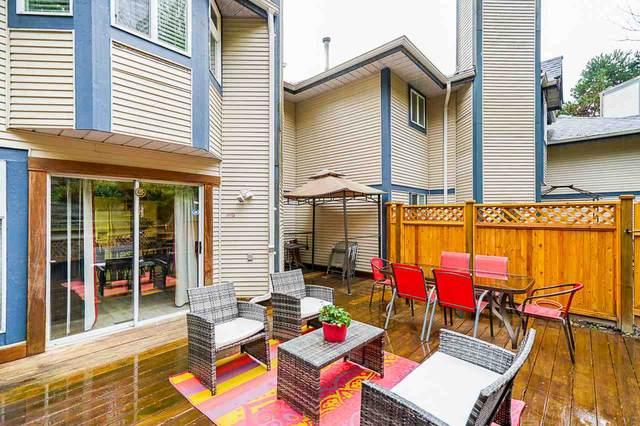 1560 Prince Street #3, Port Moody, BC V3H 3W8 (#R2570343) :: RE/MAX City Realty