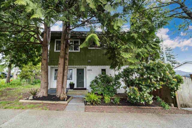 888 W 68TH Avenue, Vancouver, BC V6P 2V2 (#R2570704) :: Initia Real Estate