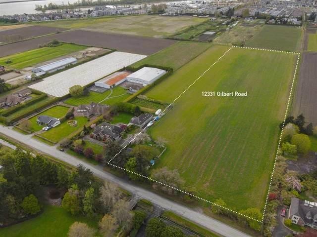 12331 Gilbert Road, Richmond, BC V7E 2H7 (#R2571630) :: Initia Real Estate