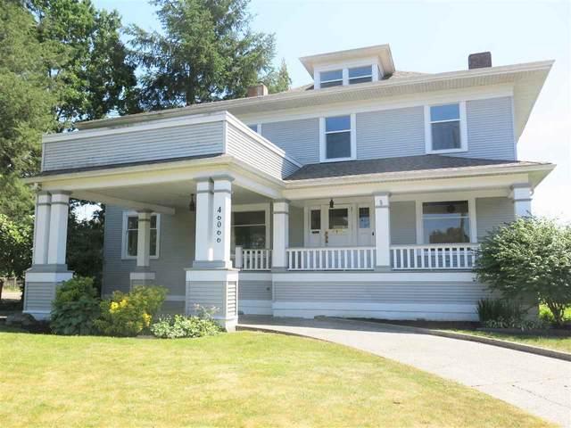46066 First Avenue, Chilliwack, BC V2P 1W1 (#R2571707) :: Premiere Property Marketing Team