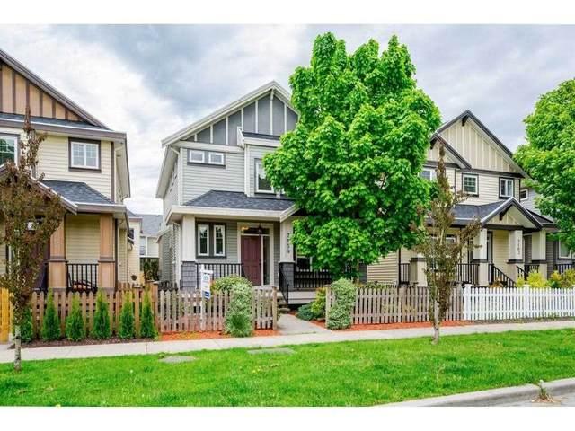 7159 196TH Street, Surrey, BC V4N 5Z6 (#R2572737) :: Premiere Property Marketing Team