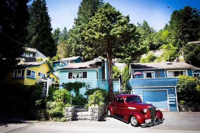 6575 Nelson Avenue, West Vancouver, BC V7W 2A5 (#R2572920) :: Premiere Property Marketing Team