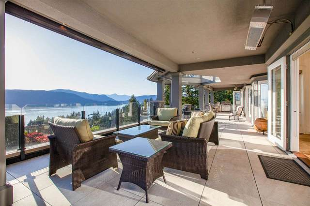 6013 Eagleridge Drive, West Vancouver, BC V7W 1W7 (#R2573075) :: 604 Realty Group