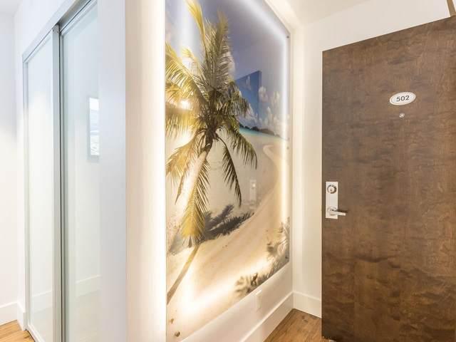 688 Abbott Street #502, Vancouver, BC V6B 0B9 (#R2573502) :: Initia Real Estate