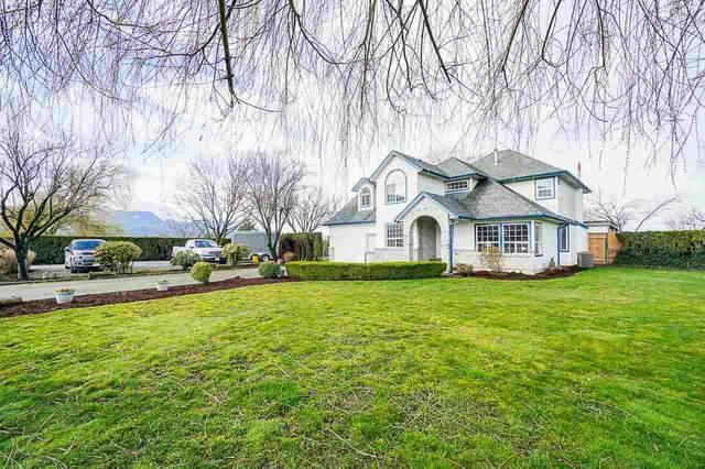 9943 Grigg Road, Chilliwack, BC V2P 6H4 (#R2573812) :: Initia Real Estate
