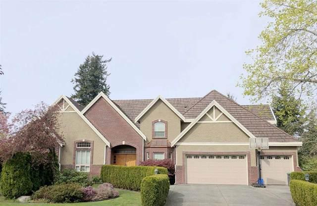 2323 138 Street, Surrey, BC V4A 9V8 (#R2574077) :: 604 Realty Group