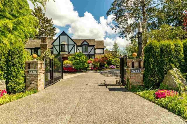 4736 66 Street, Delta, BC V4K 4Y8 (#R2574159) :: Ben D'Ovidio Personal Real Estate Corporation | Sutton Centre Realty