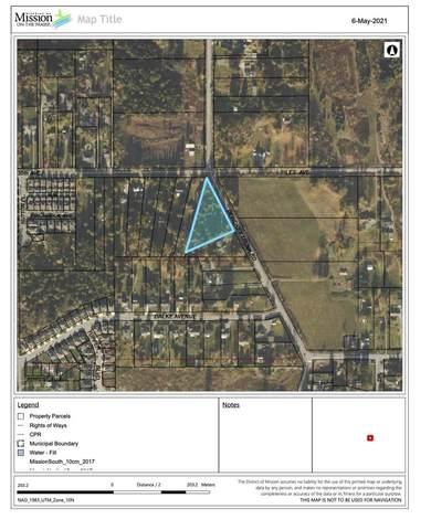 8733 Dewdney Trunk Road, Mission, BC V2V 6Y2 (#R2574478) :: Premiere Property Marketing Team