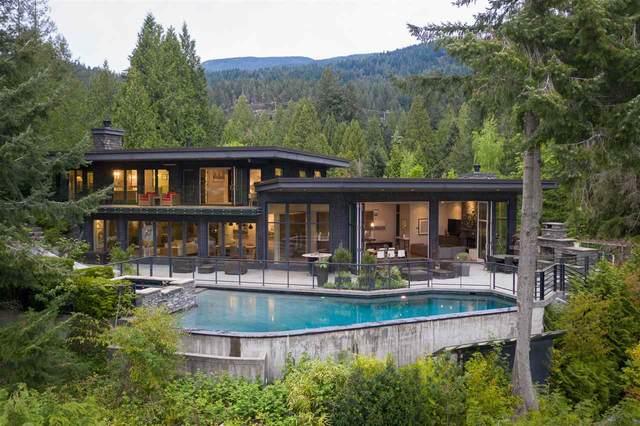 3998 Bayridge Avenue, West Vancouver, BC V7V 3J5 (#R2574921) :: Initia Real Estate