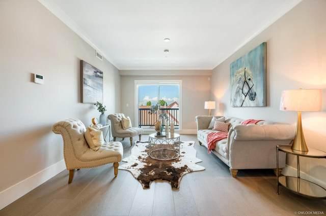 3755 Chatham Street #304, Richmond, BC V7E 2Z4 (#R2575027) :: Premiere Property Marketing Team