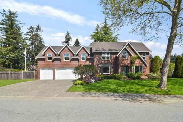 14415 30 Avenue, Surrey, BC V4P 1P9 (#R2575055) :: 604 Realty Group