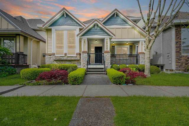 19339 72A Avenue, Surrey, BC V4N 5X9 (#R2575404) :: Homes Fraser Valley