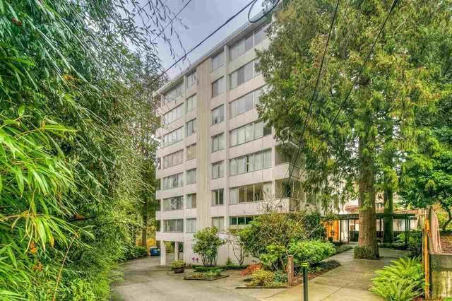 1785 Esquimalt Avenue #103, West Vancouver, BC V7V 1R7 (#R2575478) :: Initia Real Estate