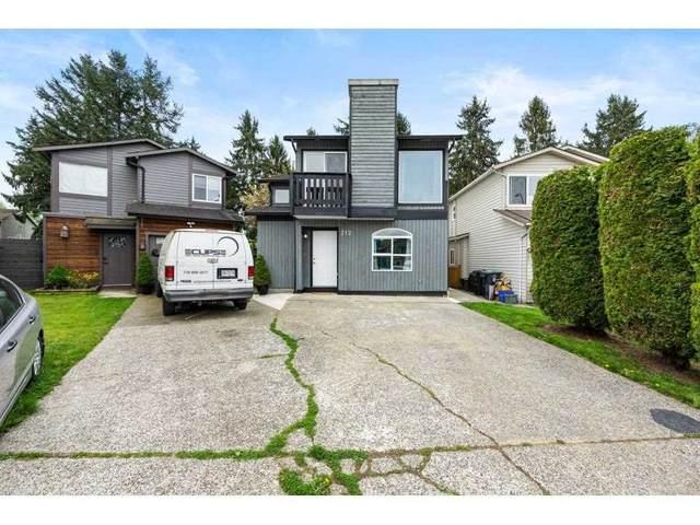 212 Davis Crescent, Langley, BC V4W 3K7 (#R2575495) :: Premiere Property Marketing Team