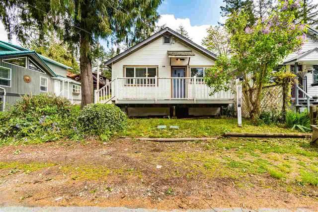 234 First Avenue, Cultus Lake, BC V2R 4Y6 (#R2575826) :: Ben D'Ovidio Personal Real Estate Corporation | Sutton Centre Realty