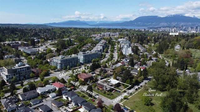 5275 Kersland Drive, Vancouver, BC V5Y 2M9 (#R2576526) :: Initia Real Estate