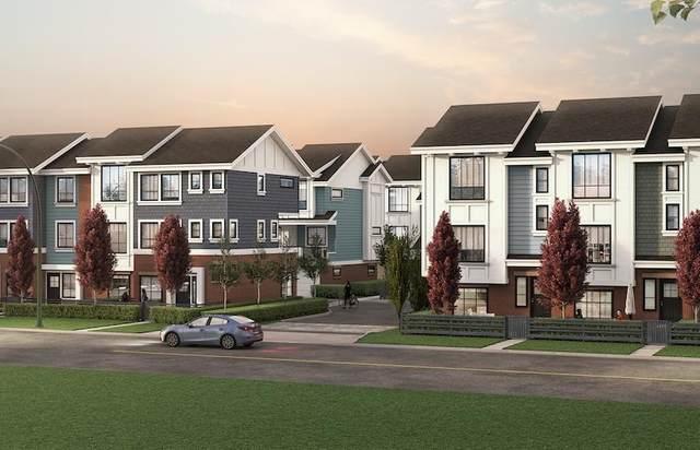 11556 72A Avenue #13, Delta, BC V4C 1A9 (#R2576617) :: Homes Fraser Valley