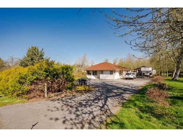 18867 76 Avenue, Surrey, BC V4N 6C5 (#R2576656) :: Homes Fraser Valley
